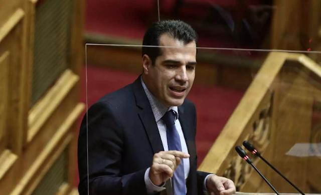 Viral video:Όταν ο νέος υπουργός υγείας έλεγε για πειραματικά εμβόλια και νεκρούς μετανάστες