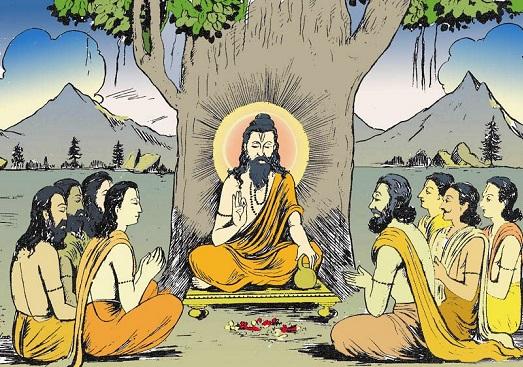మాతృ, పితృ, ఆచార్య, దైవ ఋషి రుణాలంటే? - Mātr̥u, pitr̥u, āchārya, daiva r̥ṣhi ruṇālu