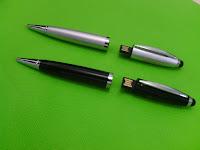 gambar usb pen stylus murah grafir  pulpen 3in1 pulpen grafir murah souvenir kantor seminarkit