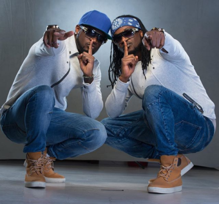 Paul Okoye blames his brother Peter for thier breakup during his performance at PhynoFest  Music Carnival
