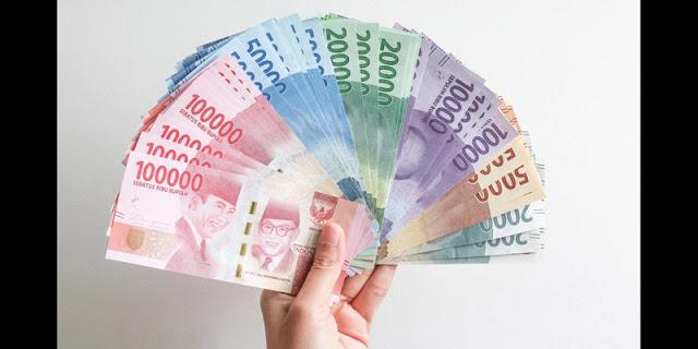Bansos Saja Dikorupsi, Pemerintah Tidak Malu Minta Wakaf Uang Ke Masyarakat