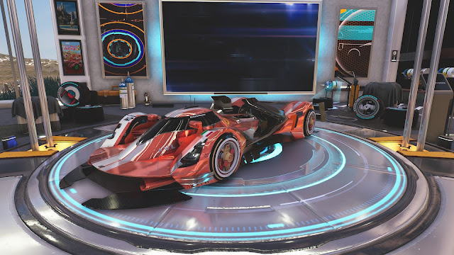 Xenon Racer PC Full imagenes