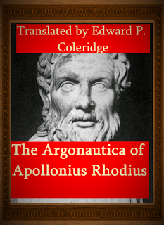 The Argonautica of Apollonius Rhodius