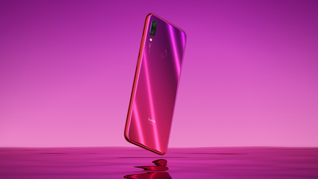 HP Xiaomi Redmi Note 7, Cocok Untuk Tahun 2021
