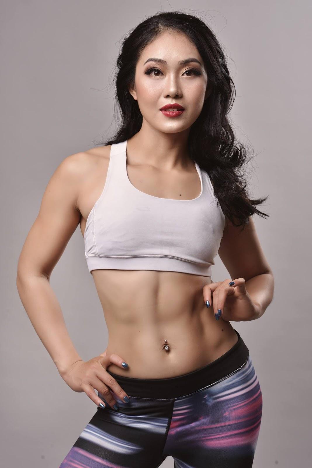 Hot Girls ♔♔…Tống Hải Duyên - Trang 14
