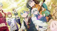 Nanatsu no Taizai: Kamigami no Gekirin Temporada 3 Sub Español HD