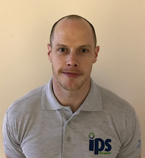 IPS Introduces its new  Business Development Manager for Northern Ireland