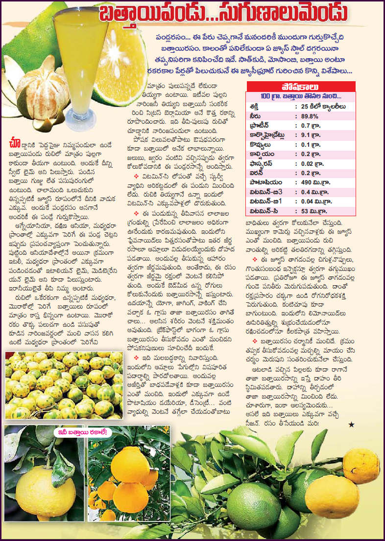 Battaiah fruit and its vitamins chart in telugu also chodavaramnet rh chodavaramnetspot