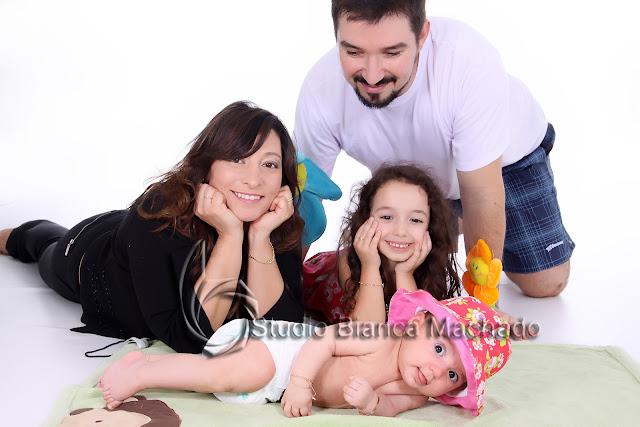 fotos em familia para bebes