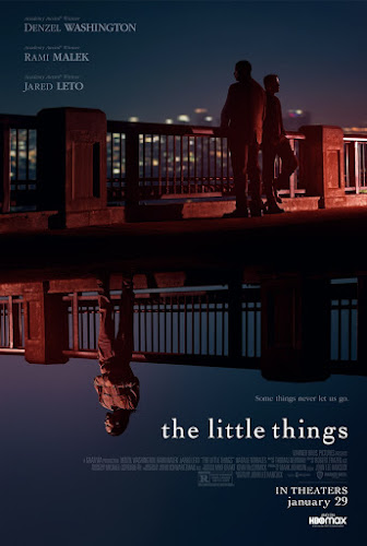 The Little Things (Web-DL 720p Dual Latino / Ingles) (2021)
