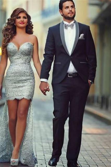Traje Masculino para Casamento