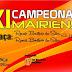 Liga Desportiva Mairiense divulga a escala de arbitragem para o jogo de abertura do XXI Campeonato Mairiense entre Mairi Junior's x Boa Paz