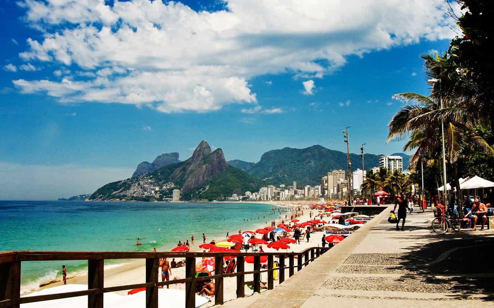 Rio De Janerio Travel Attractions