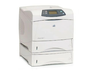 HP LaserJet 4350tn Driver Download, Review And Price