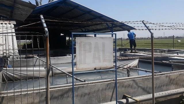 Komitmen Dukung Citarum Harum, Pabrik Tekstil Ini Lakukan Pembenahan IPAL Secara Menyeluruh