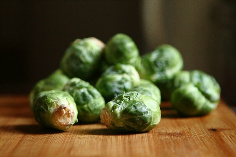 WHAT IS SO GREAT ABOUT BRUSSELS SPROUTS? #keto #ketogenicdiet #lowcarbdiet #brusselssprouts #health | bobbiskozykitchen.com