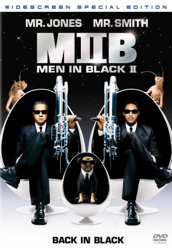 Hombres de Negro 2 (2002)
