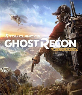 فيلم Tom Clancy's Ghost Recon: Wildlands 2017 مترجم