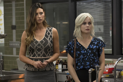iZombie - 3x03 - Eat, Pray, Liv