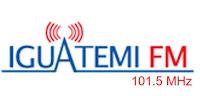 Rádio Iguatemi FM 101,5 de Ijuí RS