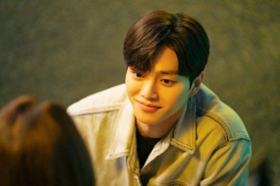 Karakter Song Kang as Park Jae-Eon drama Nevertheless 2021