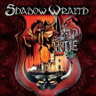 """Ο δίσκος των Shadow Wraith """"Leap Castle"""""""
