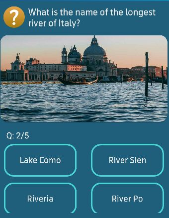What is the name of the longest river of italy?