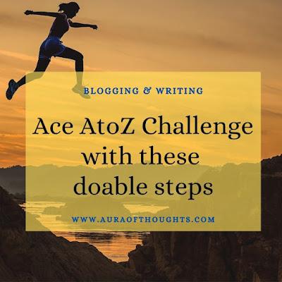Win Blogging Challenge - MeenalSonal