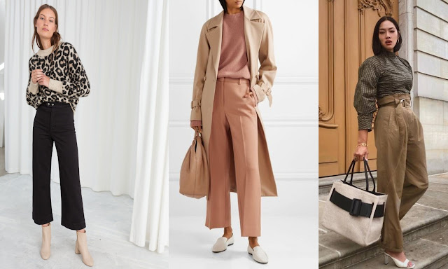 5 essential transitional wardrobe pieces for Autumn