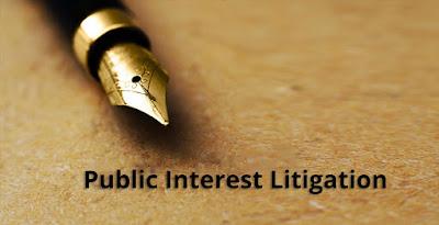 Public Interest Litigation