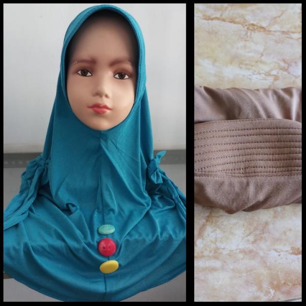 Jilbab Anak Premium FA-050