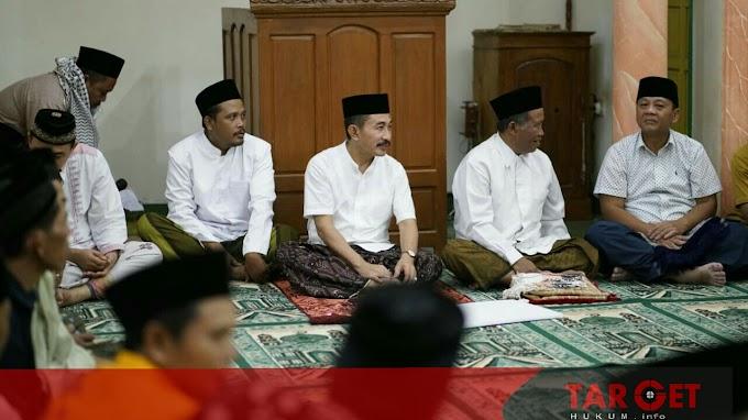 Bupati Haryanto : Pemkab Akan Bangun Jalan Lingkar Jollong di Thn 2020