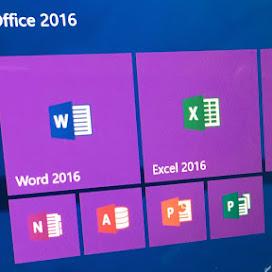 Πως να αποκτήσετε τα νέα Microsoft Office 2016 Ελληνικά, δωρεάν με Key Activate.