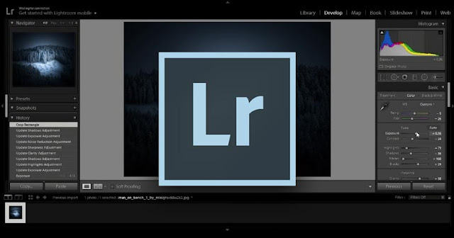 adobe photoshop lightroom cracked for pc