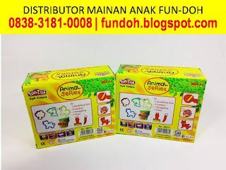 Fun-Doh Animal Series, fun doh indonesia, fun doh surabaya, distributor fun doh surabaya, grosir fun doh surabaya, jual fun doh lengkap, mainan anak edukatif, mainan lilin fun doh, mainan anak perempuan