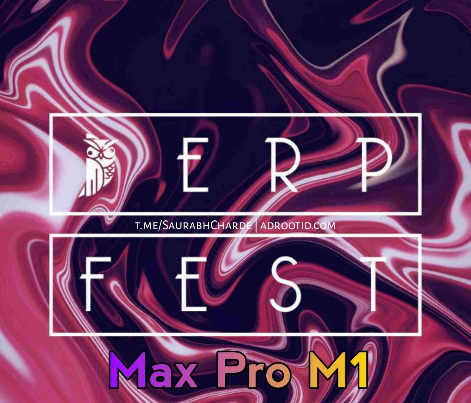 Aosip derpfest max pro m1