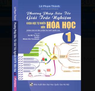 Phương Pháp Siêu Tốc Giải Trắc Nghiệm KHTN Môn Hóa 1 ebook PDF EPUB AWZ3 PRC MOBI