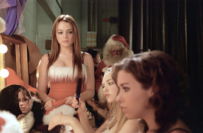 Mean Girls 2004 Lindsay Lohan Image 2