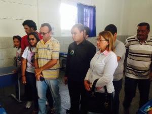 Resultado final das eleições do Conselho Tutelar de Delmiro Gouveia