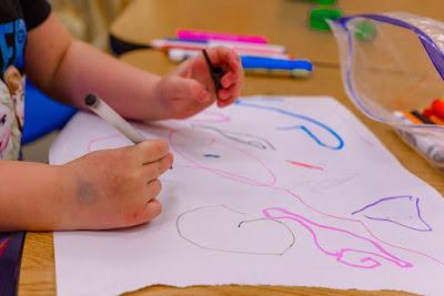 Preschool - Montessori Fremont