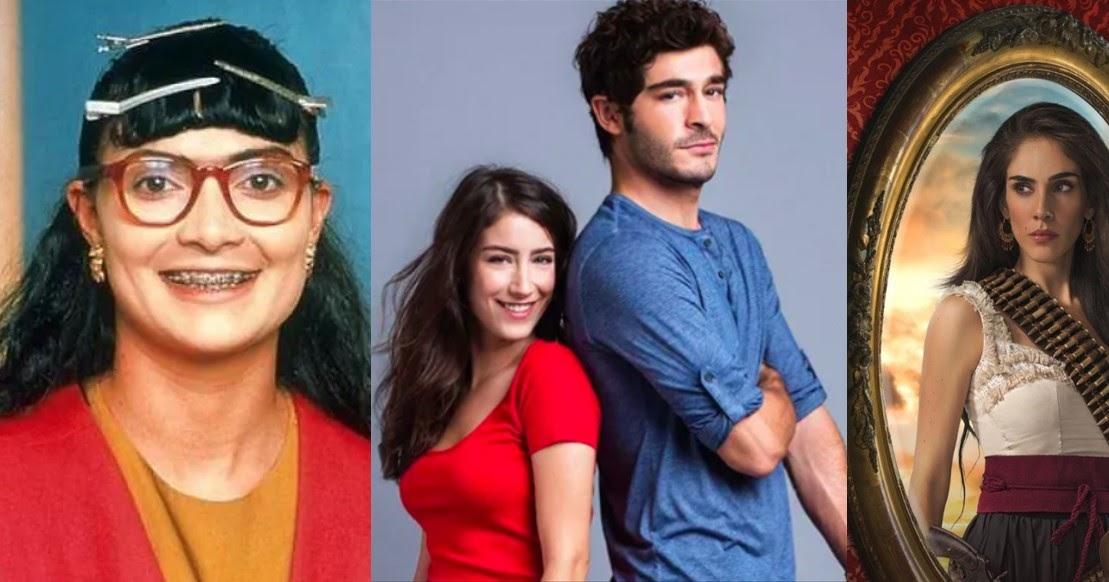 Concorrente da Televisa, Azteca 7 anuncia a exibição das novelas 'Yo Soy Betty, la fea', 'La Bandida' e 'Amor de Familia'