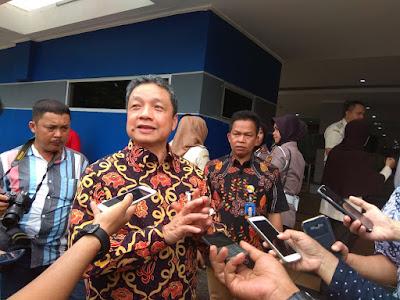 Eria Desomsoni: e-Samsat Lampung (e-SALAM) Permudah Pembayaran Pajak Kendaraan Bermotor (PKB)