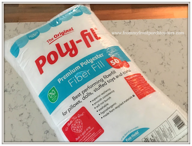 Pioneer Woman Placemats-Polyfil-From My Front Porch To Yours
