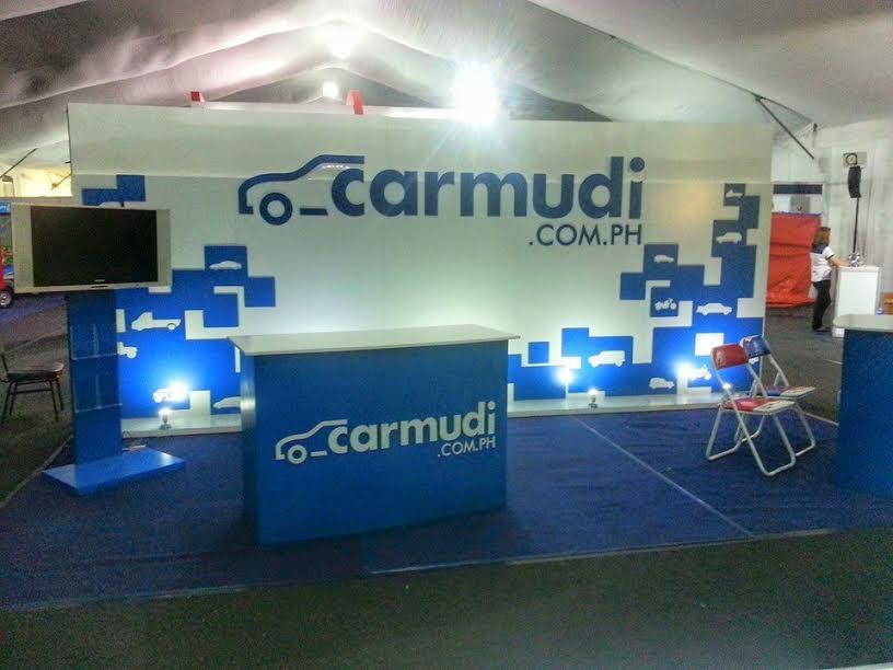 Carmudi PH Gears Up at MIAS