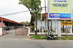 Lowongan Kerja Padang PT Trakindo Utаmа Aрrіl 2021