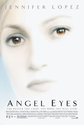 Angel Eyes 2001 DVD R1 NTSC Sub