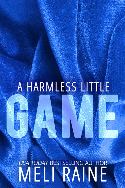 Harmless Little Game cover