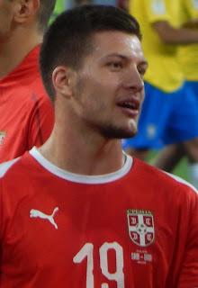 Jovic, jovic siberia, jovic real madrid, jovic frankfurt, jovic goal