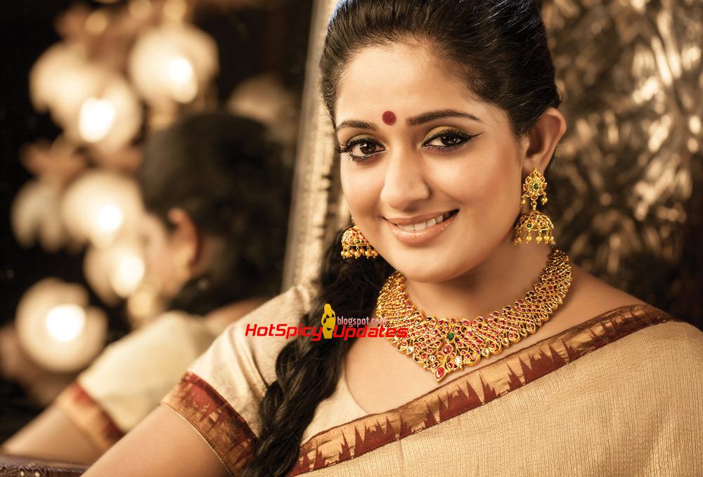 Celebrities Kavya Madhavan New: Kavya Madhavan Latest Hot Cute PhotoShoot For A Geeripai