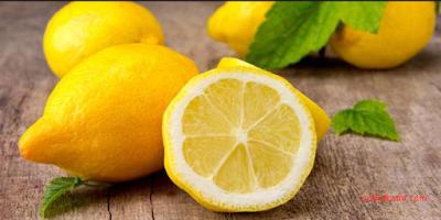 cara mengobati cantengan dengan lemon